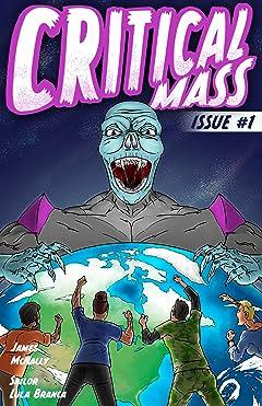 Critical Mass #1