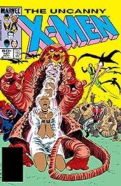 Uncanny X-Men (1963-2011) #187