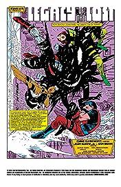 Uncanny X-Men (1963-2011) #188