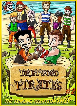 Driftwood Pirates #2