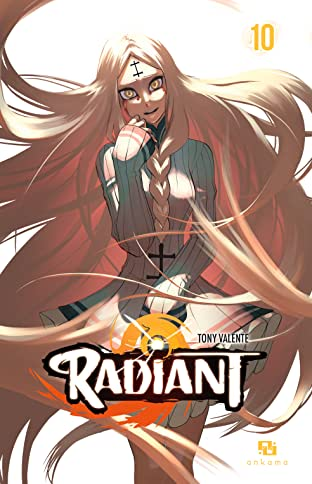 Radiant Vol. 10