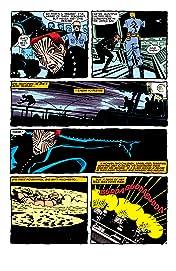 Uncanny X-Men (1963-2011) #189
