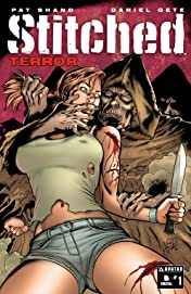 Stitched: Terror #1