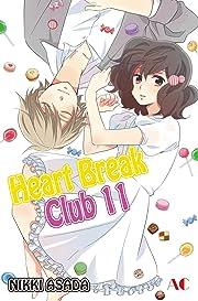 Heart Break Club Vol. 11