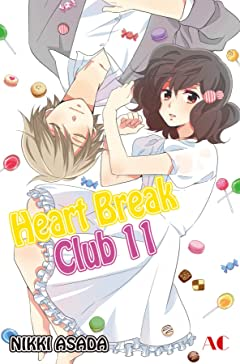 Heart Break Club Vol. 11
