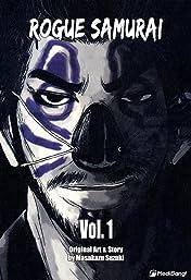 Rogue Samurai Vol. 1
