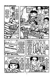 Kamakura Monogatari Vol. 2