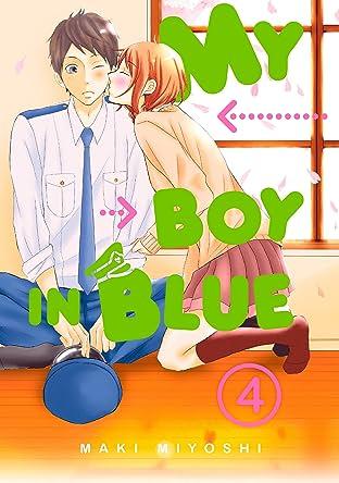 My Boy in Blue Vol. 4