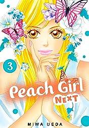 Peach Girl NEXT Vol. 3