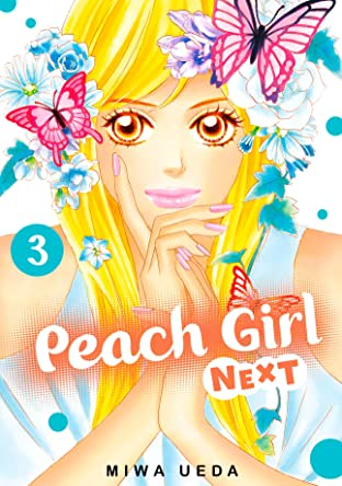 Peach Girl NEXT Vol. 3