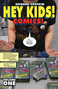 Hey Kids! Comics! Vol. 1