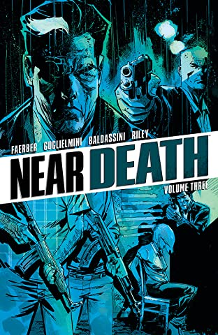 Near Death Vol. 3