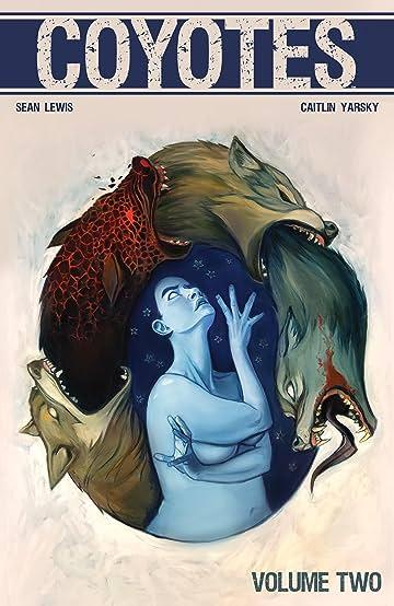Coyotes Vol. 2
