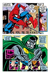 Web of Spider-Man (1985-1995) #59
