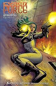 Cyber Force (2018-) Vol. 2: Awakening