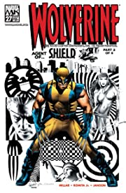 Wolverine (2003-2009) #27