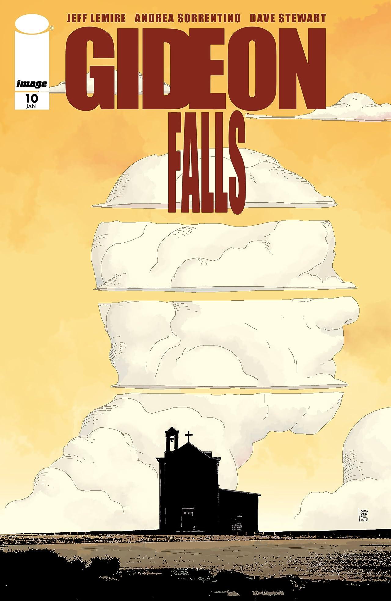 Gideon Falls No.10