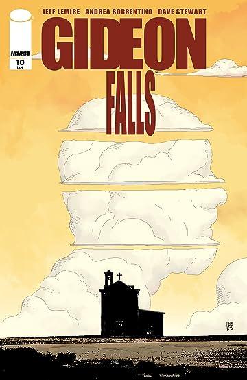 Gideon Falls #10