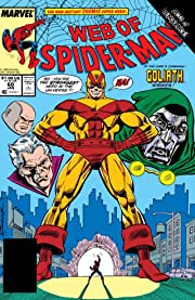 Web of Spider-Man (1985-1995) #60