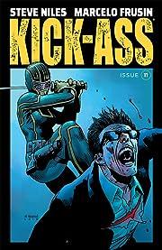 Kick-Ass No.11