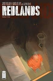 Redlands #10