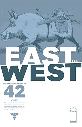 East of West No.42