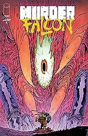 Murder Falcon No.4