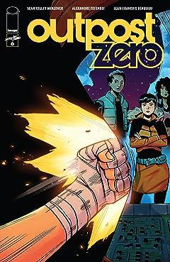 Outpost Zero #6