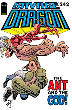 Savage Dragon #242
