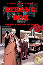 Strong Box the Big, Bad Book of Boon #1