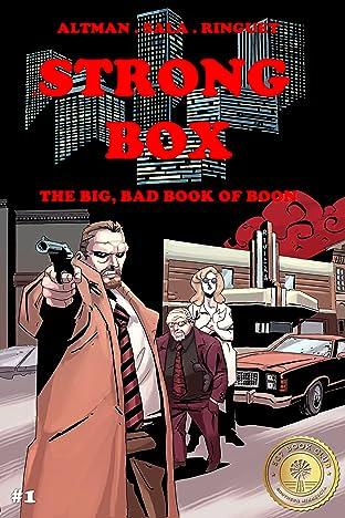 Strong Box the Big, Bad Book of Boon No.1