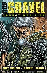 Gravel Combat Magician #2
