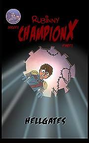 CHAMPIONX #1