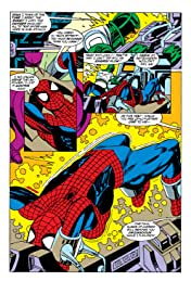 Web of Spider-Man (1985-1995) Annual #6