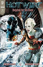 Hotwire: Requiem for the Dead #3