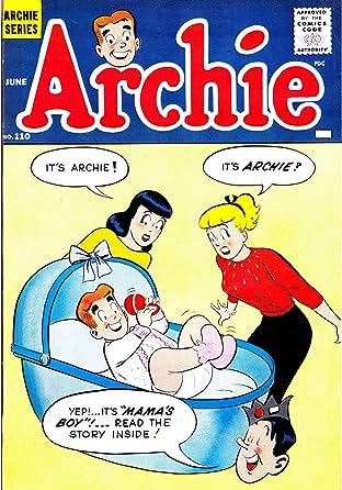Archie #110