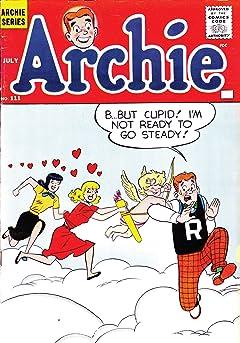 Archie #111
