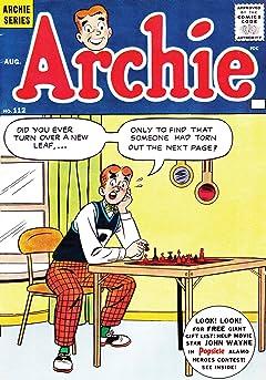 Archie #112