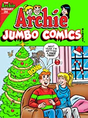 Archie Double Digest #294