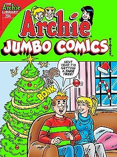 Archie Double Digest #294