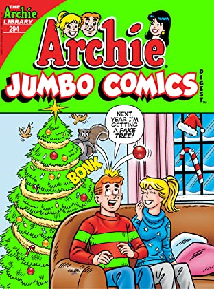 Archie Double Digest No.294