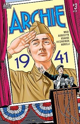 Archie: 1941 #3