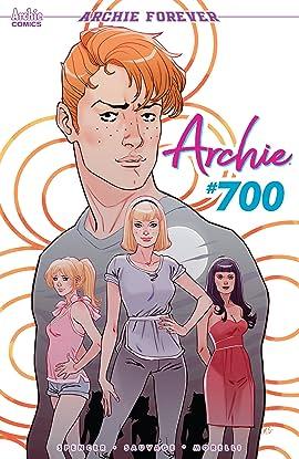 Archie (2015-) #700
