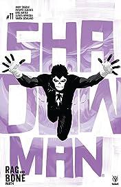 Shadowman (2018) #11