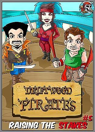 Driftwood Pirates #5