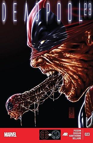 Deadpool (2012-2015) No.23