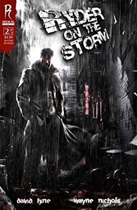 Ryder On the Storm #2 (of 3)