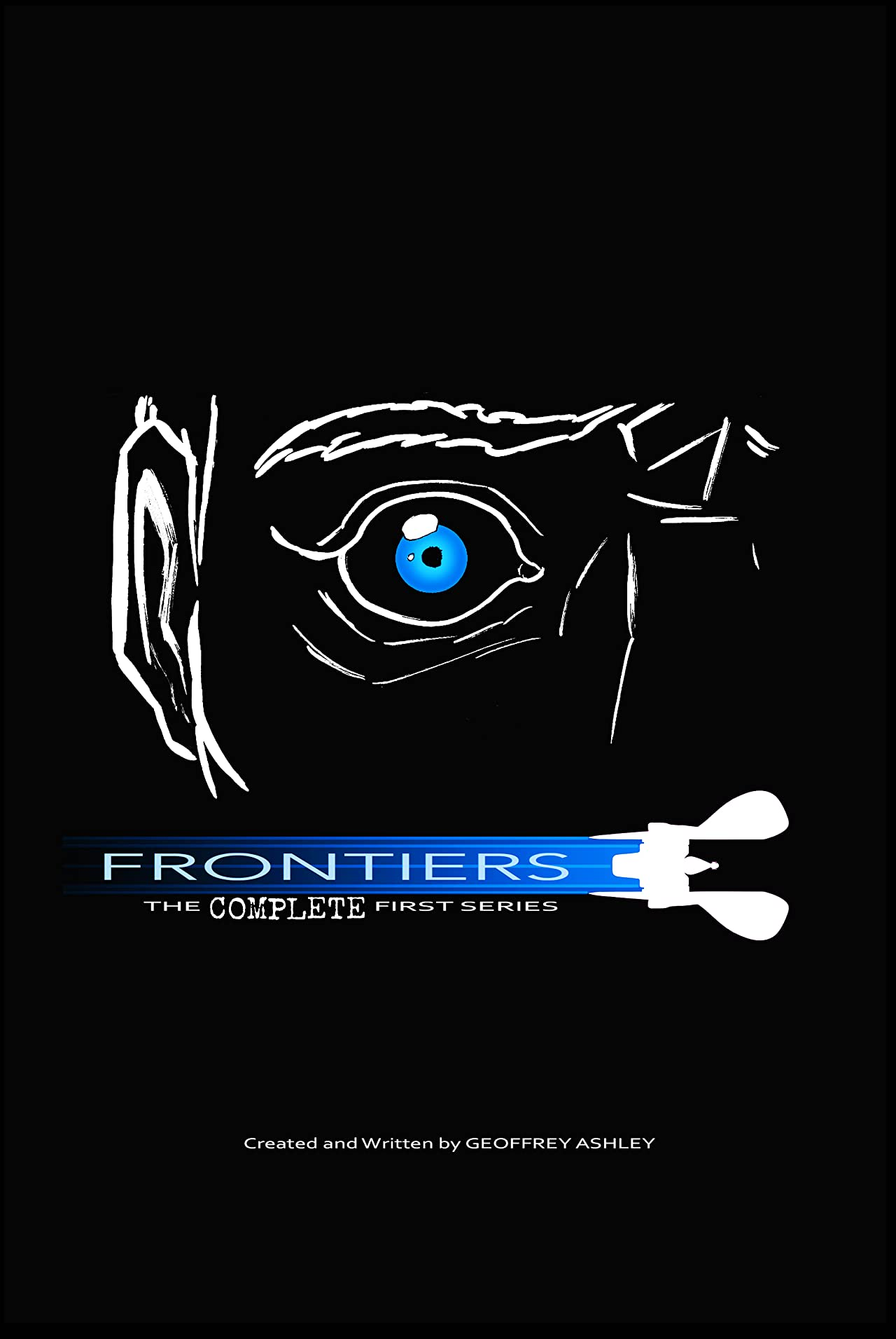 Frontiers: The Complete First Series