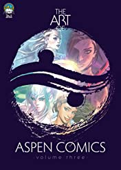 Art of Aspen Tome 3