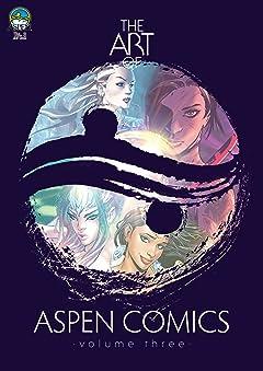 Art of Aspen Tome 3